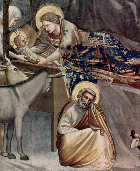 Title: Birth of Christ[Click for larger image view]