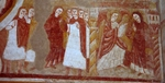 Accusation of the Virgin and the Annunciation.