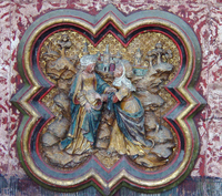 Visitation of Mary.