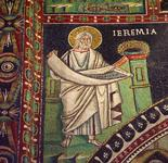 St. Vitale - Jeremiah.