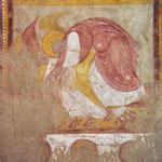 St. Savin - Angels Worshipping.