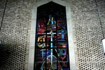 Word of God window.