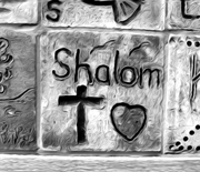 Shalom.