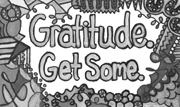 Gratitude - Get Some.