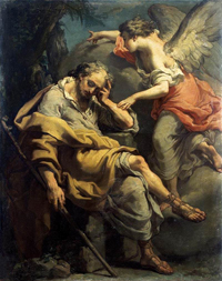 Joseph's Dream.