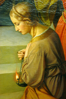 Parable of the Wise and Foolish Virgins, detail.  Schadow, Friedrich Wilhelm von, 1789-1862  Click to enter image viewer  Use the Save buttons below to save any of the available image sizes to your computer.