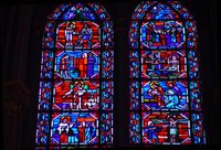 Life of Jesus.