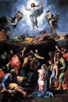 Transfiguration.