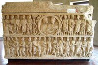 Dogmatic Sarcophagus.
