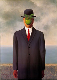 Son of Man.