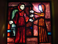 The Visitation.