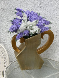 Lydia's Vase.