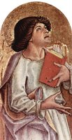 Apostle.