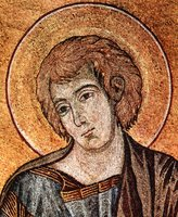 John the Evangelist.