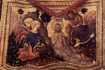 Baptism of Christ.