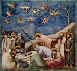 Lamentation, or the Mourning of Christ.