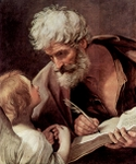 St. Matthew.
