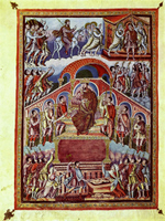 Judgment of Solomon.