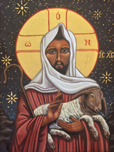 Good Shepherd.