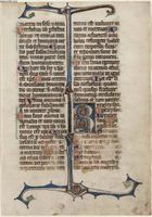 Breviary.