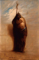 The Sentinel.