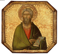 St. Andrew.