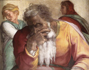 Jeremiah.