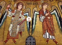 Archangels of the Lord.