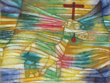 The Lamb.  Paul Klee  Click to enter image viewer  Use the Save buttons below to save any of the available image sizes to your computer.