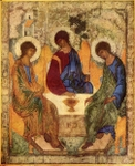 Holy Trinity.