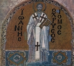 John Chrysostom.