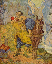 Good Samaritan.
