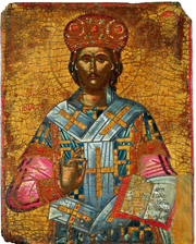 Christ the King of Kings.
