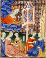 Wisdom, Prudence, and Knowledge.