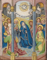Pentecost.