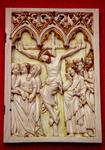 Crucifixion of Christ.   Click to enter image viewer  Use the Save buttons below to save any of the available image sizes to your computer.