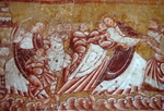 Betrayal and Arrest of Christ.   Click to enter image viewer  Use the Save buttons below to save any of the available image sizes to your computer.