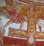 Crucifixion of St. Peter.   Click to enter image viewer  Use the Save buttons below to save any of the available image sizes to your computer.
