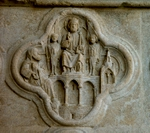 Isaiah's Vision of God on the Throne.   Click to enter image viewer  Use the Save buttons below to save any of the available image sizes to your computer.