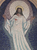 Resurrection of Christ.   Click to enter image viewer  Use the Save buttons below to save any of the available image sizes to your computer.