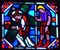 Jesus Carrying the Cross.  Le Breton, Jacques ; Gaudin, Jean  Click to enter image viewer  Use the Save buttons below to save any of the available image sizes to your computer.