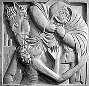 Saint Martin's Relief to the Poor.   Click to enter image viewer  Use the Save buttons below to save any of the available image sizes to your computer.