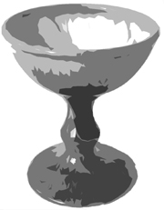 Chalice.  Francis Toms  Click to enter image viewer  Use the Save buttons below to save any of the available image sizes to your computer.