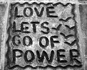 Love Lets Go of Power.   Click to enter image viewer  Use the Save buttons below to save any of the available image sizes to your computer.