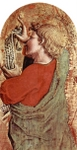 James, the Younger, Apostle.  Crivelli, Carlo, 15th cent.  Click to enter image viewer  Use the Save buttons below to save any of the available image sizes to your computer.