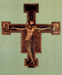 Crucifix.  Pisano, Giunta  Click to enter image viewer  Use the Save buttons below to save any of the available image sizes to your computer.