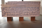 Sarcophagus of Concordius.   Click to enter image viewer  Use the Save buttons below to save any of the available image sizes to your computer.