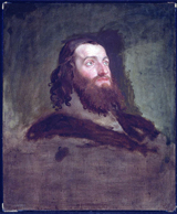 Head of a Jew.  Allston, Washington, 1779-1843  Click to enter image viewer  Use the Save buttons below to save any of the available image sizes to your computer.
