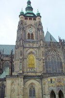 St. Vitus Cathedral.   Click to enter image viewer  Use the Save buttons below to save any of the available image sizes to your computer.