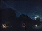 Flight into Egypt.  Elsheimer, Adam, 1578-1610  Click to enter image viewer  Use the Save buttons below to save any of the available image sizes to your computer.